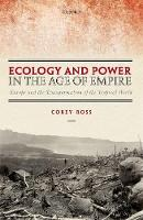 Ecology and Power in the Age of...