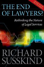 The End of Lawyers?: Rethinking the...