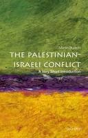 The Palestinian-Israeli Conflict: A...