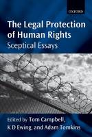 The Legal Protection of Human Rights:...