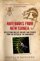 Notebooks from New Guinea: ...
