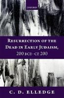 Resurrection of the Dead in Early...