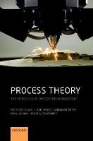 Process Theory: The Principles of...