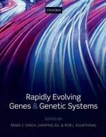 Rapidly Evolving Genes and Genetic...