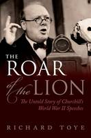 The Roar of the Lion: The Untold ...