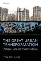 The Great Urban Transformation:...