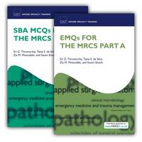 SBA MVQS and EMQS for the MRCS Part A...
