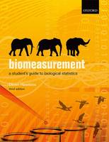 Biomeasurement: A Student's Guide to...
