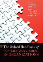 The Oxford Handbook of Conflict...