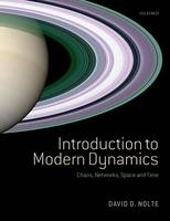 Introduction to Modern Dynamics:...