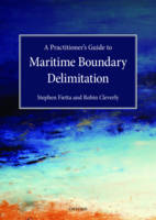 A Practitioner's Guide to Maritime...