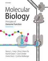 Molecular Biology: Principles of...