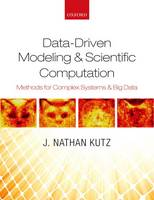 Data-Driven Modeling & Scientific...