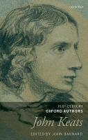 John Keats: 21st-Century Oxford Authors