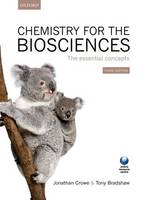 Chemistry for the Biosciences: The...