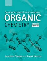 Solutions Manual to accompany Organic...