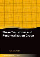 Phase Transitions and Renormalization...