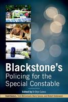 Blackstone's Policing for the Special...