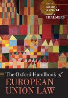 The Oxford Handbook of European Union...
