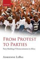 From Protest to Parties:...