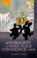 Sovereignty at the Paris Peace...