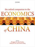 The Oxford Companion to the Economics...