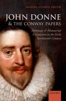 John Donne and the Conway Papers:...