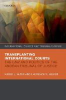 The Transplanting International Courts