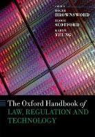 The Oxford Handbook of Law, ...
