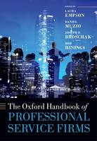 The Oxford Handbook of Professional...