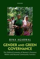 Gender and Green Governance: The...
