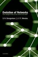 Evolution of Networks: From ...