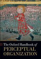 The Oxford Handbook of Perceptual...