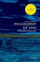 Philosophy of Law: A Very Short...