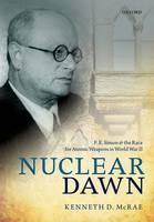 Nuclear Dawn: F. E. Simon and the ...