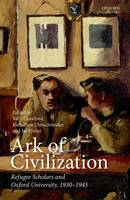 Ark of Civilization: Refugee Scholars...
