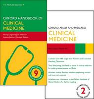 Oxford Handbook of Clinical Medicine...
