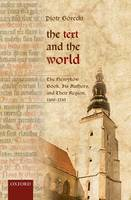 The Text and the World: The Henrykow...