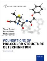 Foundations of Molecular Structure...