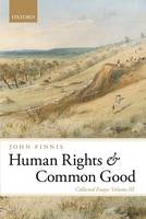 Human Rights and Common Good:...