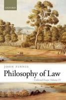 Philosophy of Law: Collected Essays:...