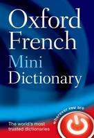 Oxford French<>English mini dictionary