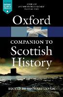 The Oxford Companion to Scottish History