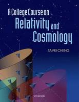 A College Course on Relativity and...