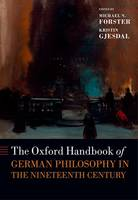The Oxford Handbook of German...
