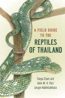 A Field Guide to the Reptiles of...