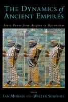 The Dynamics of Ancient Empires: ...