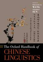 The Oxford Handbook of Chinese...
