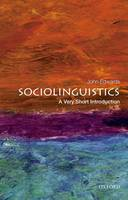Sociolinguistics: A Very Short...