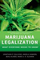 Marijuana Legalization: What Everyone...